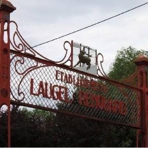 Photo de l'entrée de l'entreprise Laugel&Renouard