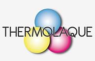 Logo Thermolaque partenaire La Ganaq