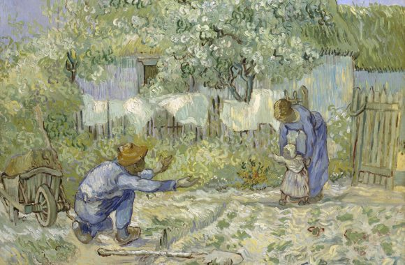 Vincent_van_Gogh_-_First_Steps